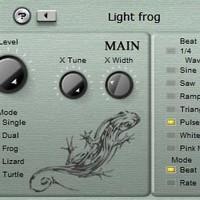 SyncerSoft Lizard Morph