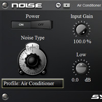 SyncerSoft Noise