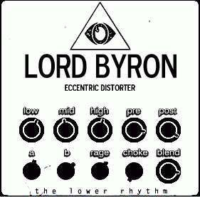 The Lower Rhythm Lord Byron