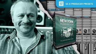 Toontrack N.Y. Vol 2 Presets Neil Dorfsman