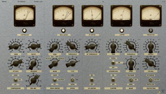 vladg/sound Limiter No.6