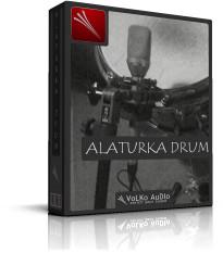 Volka Audio Alaturka Drum