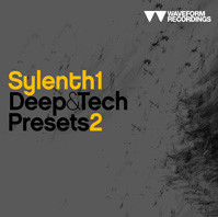 Waveform Recrodings Sylenth1 Deep & Tech Presets 2