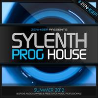 Zenhiser Sylenth Prog House