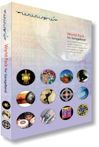 Zero-G World Pack