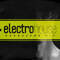 Diginoiz Electro House Producers Kit