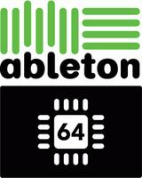 Ableton 64-bit