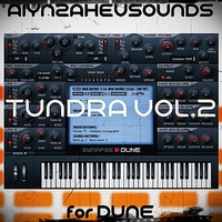 Aiyn Zahev Sounds Tundra Vol 2