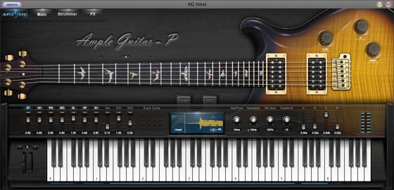 Ample Guitar P