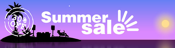 D16 Group Summer Sale