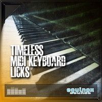 Equinox TImeless MIDI Keyboard Licks