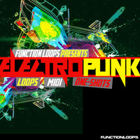 Function Loops Electro Punk