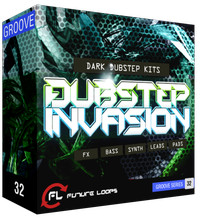 Future Loops Dubstep Invasion