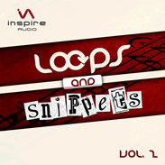 Inspire Audio Loops & Snippets Vol 2
