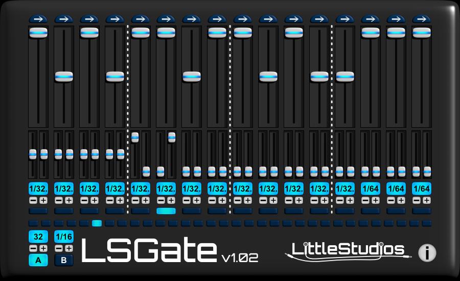 LittleStudios LSGate