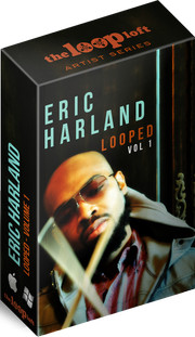Loop Loft Eric Harland Looped