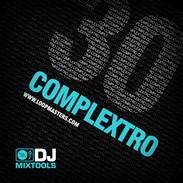 Loopmasters DJ Mixtools 30 Complextro