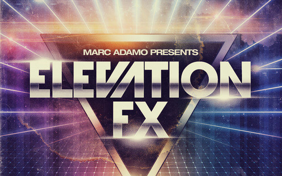 Loopmasters Elevation FX