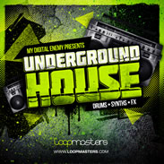 My Digital Enemy presents Underground House