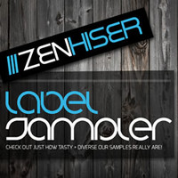 Loopmasters Zenhiser Label Sampler