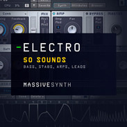 Massivesynth Electro