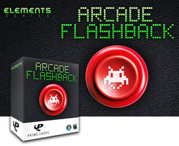 Prime Loops Arcade Flashback