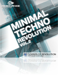 SOR Minimal Techno Revolution Vol. 2