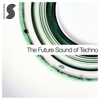 Samplephonics The Future Sound of Techno