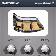 SKnote Mattertone