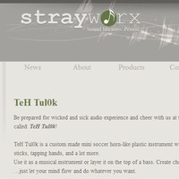 StrayWorx