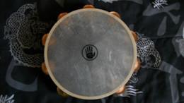 Subtersonic Black Swamp Tambourine