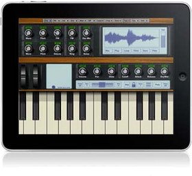 TempoRubato NLogSynth PRO