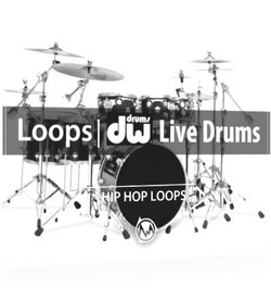 Thaloops Live Drum Loops 1