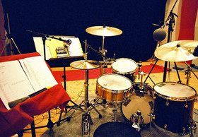Vienna Jazz Drums