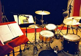 Vienna Jazz Drums