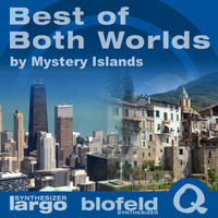 Mystery Islands Best Of Both Worlds
