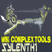 WM Enterainment Complex Tools Sylenth1
