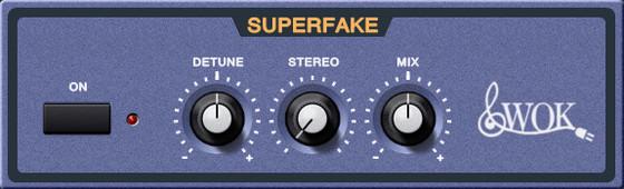 WOK Superfake