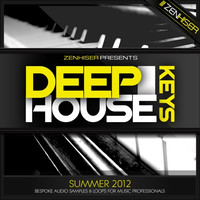 Zenhiser Deep House Keys