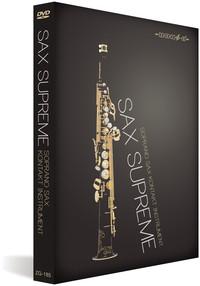Zero-G Sax Supreme
