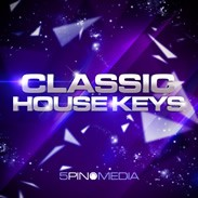 5Pin Classic House Keys