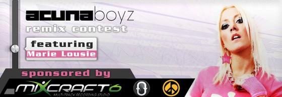 Acuna Boyz Remix Contest
