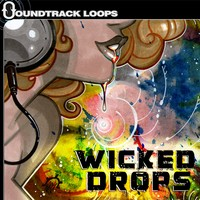 Soundtrack Loops Wicked Drops