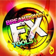 Delectable Records Breakdown FX Tools