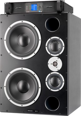 Dynaudio Professional M3VE