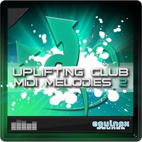 Equinox Sounds Uplifting Club MIDI Melodies 2