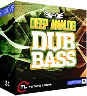 Future Loops Deep Analog Dub Bass