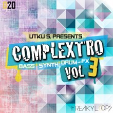 Freaky Loops Complextro Vol 3