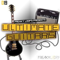 Freaky Loops Ultimate Guitars