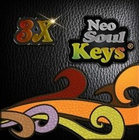 Gospel Musicians Neo-Soul Keys 3X